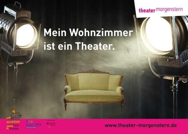 MEIN WOHNZIMMER IST EIN THEATER // Kinder- und Jugendtheater - Acker ...